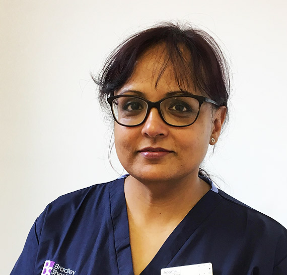 Aparna Bhardwaj